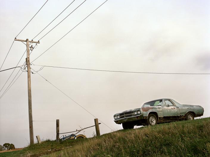 The Dead Highway